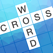Crossword Jigsaw - Daily Word Pics Lens and Little Riddles Bubbles