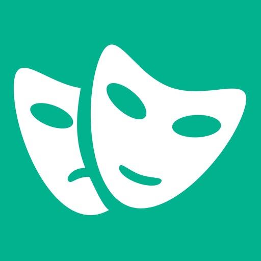 Face Swap - Funny Face Changer & Fun Photo Editor To Morph Faces iOS App
