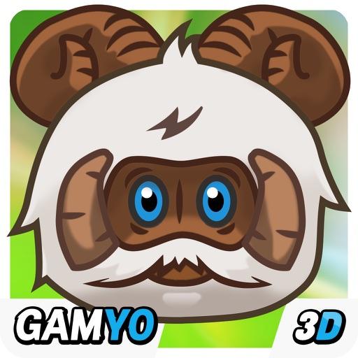 Animoys : Ravenous iOS App