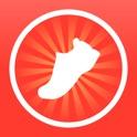 Runmeter GPS - Running Cycling Walking Jogging Run & Interval Training icon