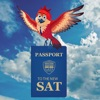 Passport To The New SAT (Free Version)