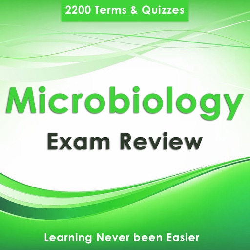 microbiology exam review Turn to medical microbiology, 8th edition for a thorough,  summary tables and text boxes emphasizing essential concepts and learning issues optimize exam review.