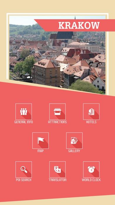 Krakw Travel - Zabytki, kultura, rekreacja, przyroda