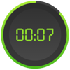 Work Time Monitor - Easy Tray Timer