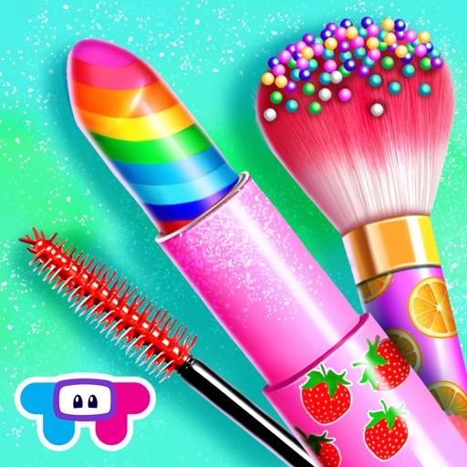 Candy Makeup - Sweet Salon Gam... app for ipad