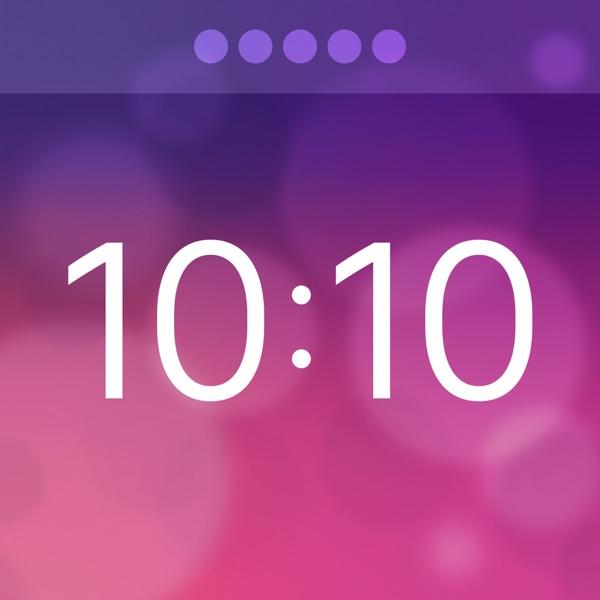 Lock Screen Designer Free – Lockscreen Themes and Live