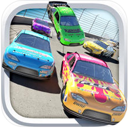 Free race car games 3D :Best cool speed sports iOS App