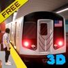 New York Subway Train Simulator 3D