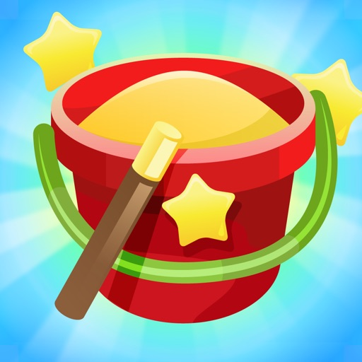 Sand Magic iOS App