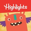 Highlights Monster Day: Play at Home Game for my Preschooler