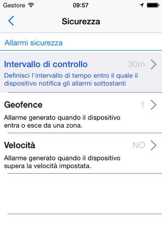 Tracky4 screenshot 3