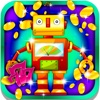 New Virtual Slots: Compete with the best high-tech robots and earn magical treats itt tech virtual library