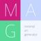 MAG -minimal art gene...