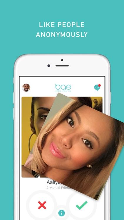 bae black dating app
