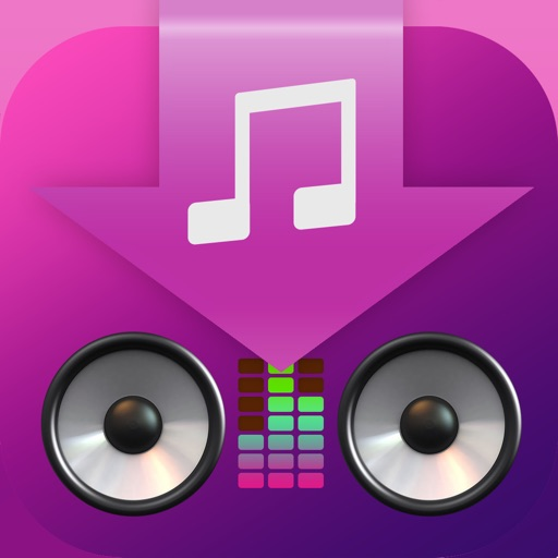 Free Music Box - Offline Mp3 Music Play & Pocket Songs Downloader