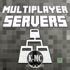KISSAPP, S.L. - Multiplayer Servers for Minecraft PE & PC : Add Multiplayer Server Mods easily  artwork