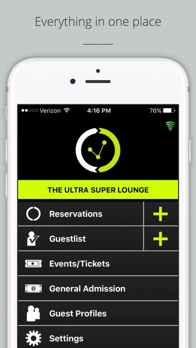 App shopper vemos event venue software business for Wedding venue software