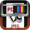 PDF to JPG Converter free convert pdf to jpg