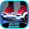 Hoverboard Riding Simulator 3d