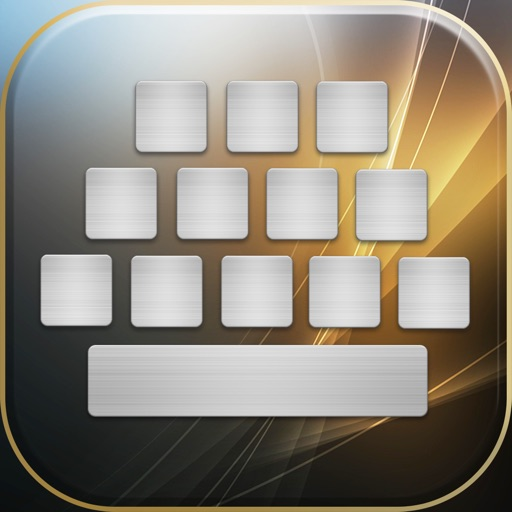 Cool Keyboard & Font Changer – Fancy Key Design.s For iPhone With Free Skin.s And Theme.s iOS App