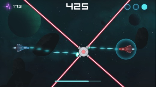Space for Two Screenshot