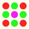 Classic Dot Pro - Link Same Color Dot In Gravity Mode
