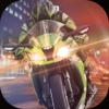 Best and Speed 3D moto Racing 2016 - Wanted MotoBrike and Traffic Police Power pursuit - free GO