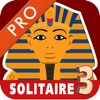 Pyramid Tri-Peaks Solitaire Golden Pharoahs Card Party of Egypt Pro