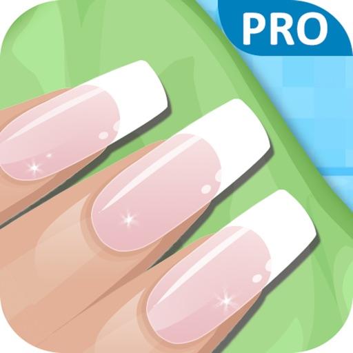 Manicure Spa Salon Pro iOS App