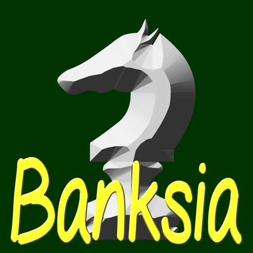 Banksia - Chess GM database iOS App