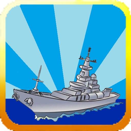 Naval BattleShip iOS App