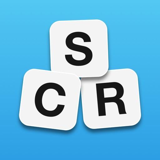 Scrambled - Word Game
