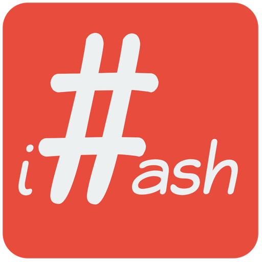 iHash - Your file checksum validator and generator tool