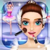 Balletttänzer Makeup - Kostenlose Spiele für Mädchen
