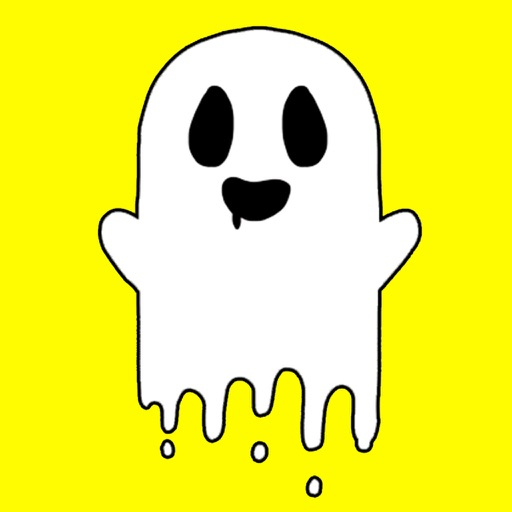 Ghost Lens for Snapchat - Scary Ghost In Photo & Face Snap