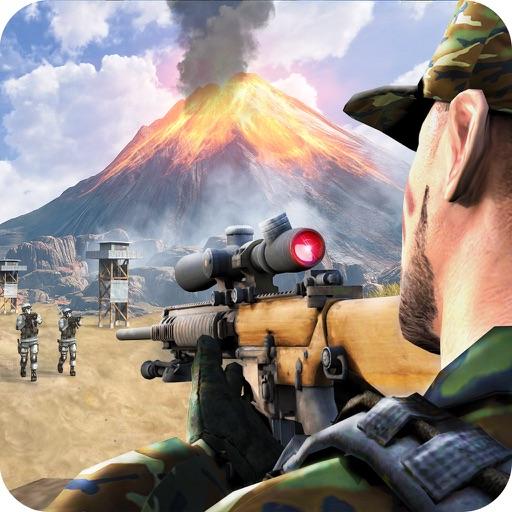 Jungle War Combat Commando iOS App