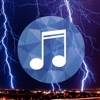 Thunder Sounds Sleep and Relax: Natural raining sounds & rainy ambience for better sleep