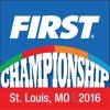 FIRST® Championship championship