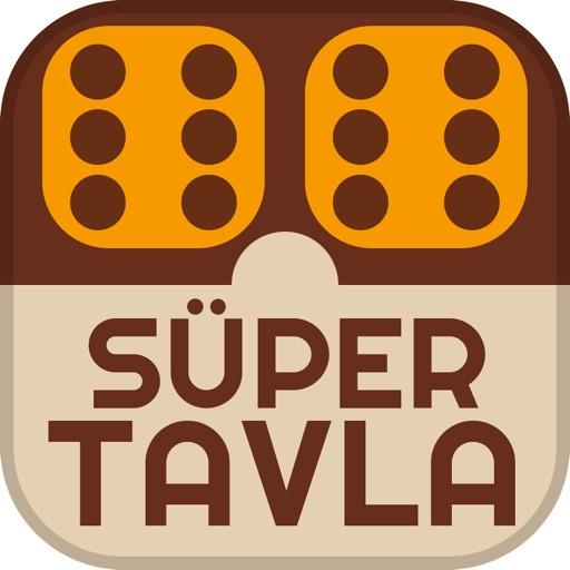 Süper Tavla