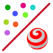 Sling Sling Game 2 - Bubble Balls Shooter Free Games