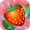 Fruit World Splash - Connect Fruit Mania