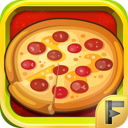 Pizza Maker Food Cooking Game Free iOS App