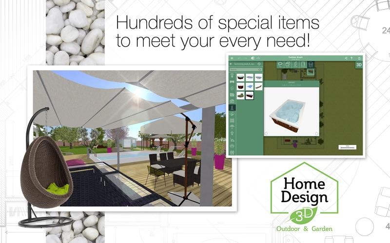 Home design 3d outdoor garden app download android apk for Home design 3d outdoor garden mod
