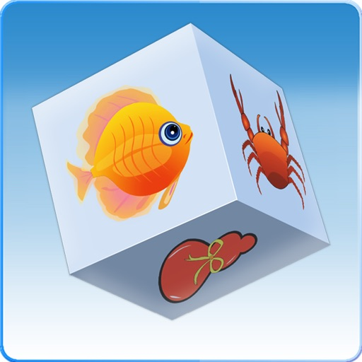 Bầu cua tôm cá - bau cua tom ca 2016 iOS App