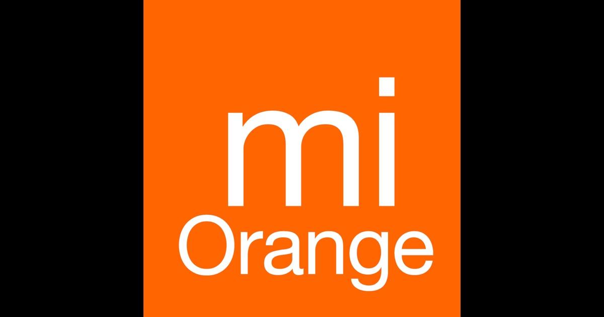 oferta orange iphone 6 plus