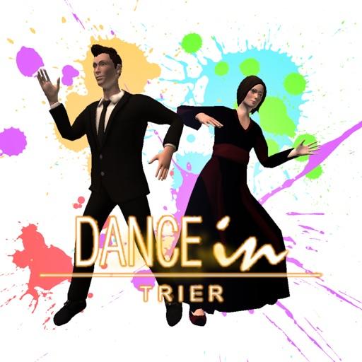 Dance in Trier Dance Reactor iOS App