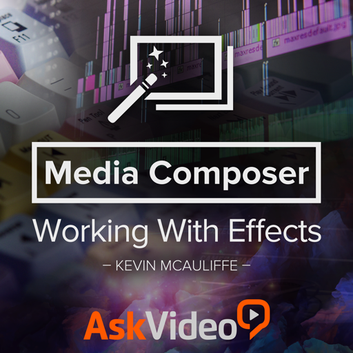 Effects Class For Media Composer