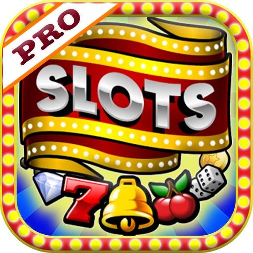LasVegas: Casino Slots Night Spin Slots Machines HD! iOS App