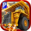 Quarry Driver Truck Driver And Car Driver Parking 3D Simulator smartline camera driver