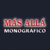 MAS ALLA DE LA CIENCIA MONOGRÁFICO Magazine
